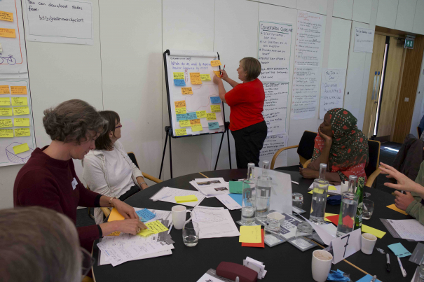 How can councils engage residents to tackle local issues?
