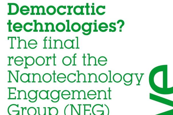 Democratic Technologies?