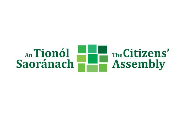 The Irish Citizens' Assembly / An Tionól Saoránach