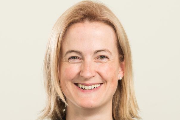 Dr Hannah White