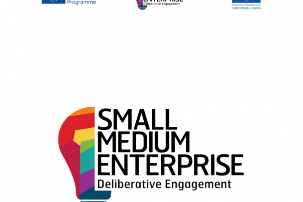Deliberative engagement and small & medium sized businesses