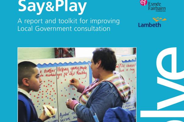 Say&Play