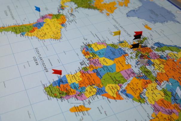 Participatory GIS