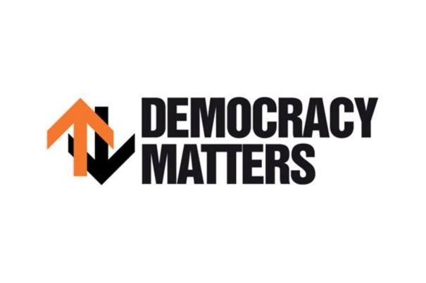 Democracy Matters