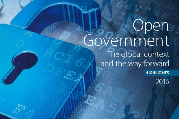 Open Government: The global context and the way forward