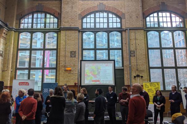 Public Sector Peer Learning Network